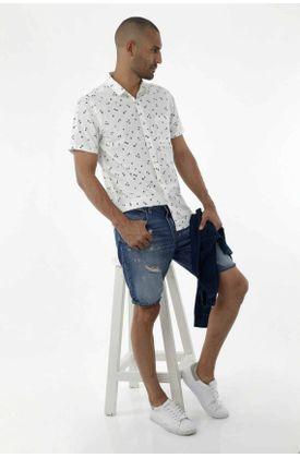 camisa-para-hombre-tennis-manga-corta