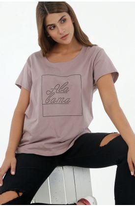 Tshirt-para-mujer-tennis-tshirt-estampado-a-la-cama