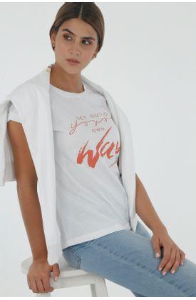 Tshirt-para-mujer-tennis-tshirt-estampado-get-out-of-your-own-way