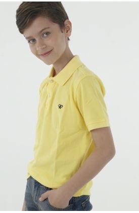 Polo-para-niño-Tennis