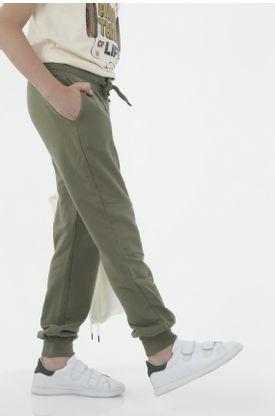 Pantalon-Tennis