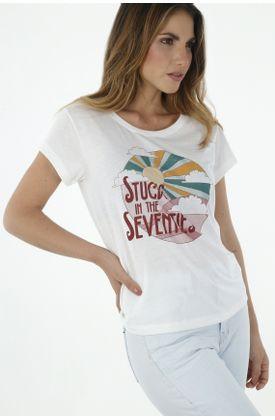 Tshirt-para-mujer-Tennis
