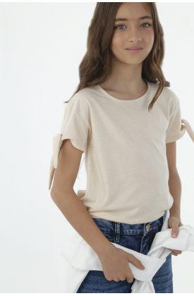Tshirt-para-niña-Tennis