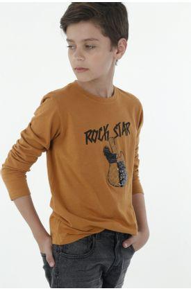 Tshirt-para-niño-tennis-tshirt-estampado-guitarra