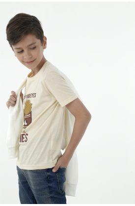 Tshirt-para-niño-tennis-tshirt-estampado-keep-your-eyes