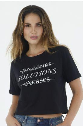 Tshirt-para-mujer-topmark-tshirt-entero-problems-solutions-excuses