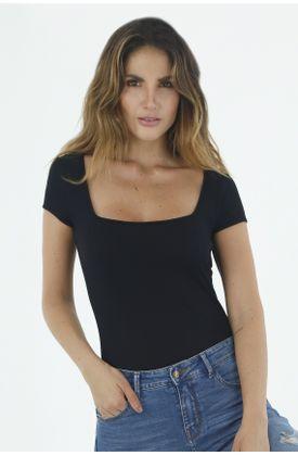 Tshirt-para-mujer-topmark-tshirt-entero