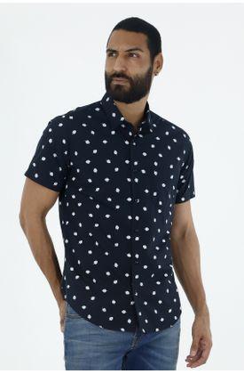 Camisa-para-hombre-tennis-camisas-entero-manga-corta