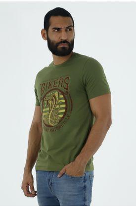 Tshirt-para-hombre-tennis-tshirt-estampado-bikers