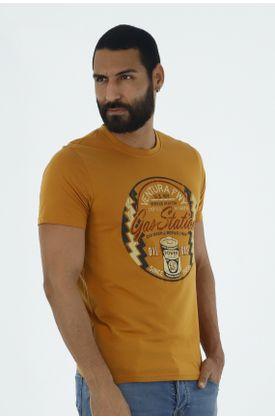 Tshirt-para-hombre-tennis-tshirt-estampado-gas-station