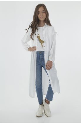 Kimono-niña-entero
