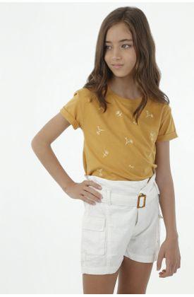Short-para-niña-Tennis