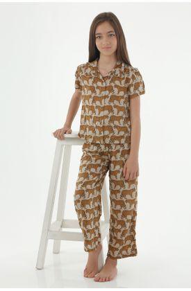 Pijama-para-niña-tennis